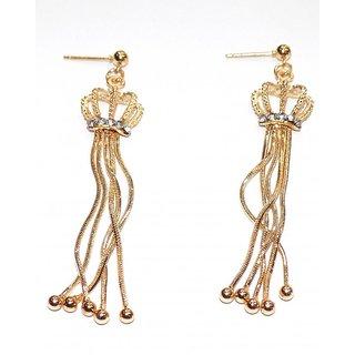 Jewels Kafe Fancy Earrings