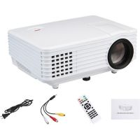 MDI-RD-805 800 Lumens Pico Projector LED Android Wifi Film Projector TV VGA AV RD805 USB HDMI Wifi