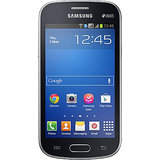 Samsung Galaxy Trend S7392 (Black) available at ShopClues for Rs.7400