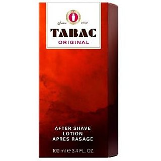 Tabac Original After Shave Lotion (Made in Germany) Imported 100ml