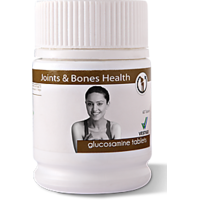 Joints & Bones Health Glucosamine Tablets (Pack Of 100)