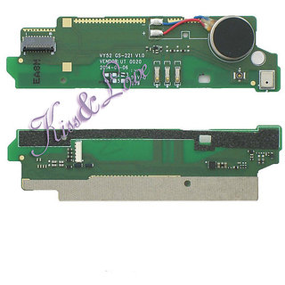 Sony Xperia M2 Mic Microphone Board