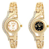 DCH  Stylish Worldcup Combo 22 for Girls watches