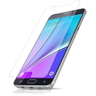 Samsung Galaxy Note 5 Tempered Glass
