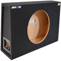 12 Sub-Woofer with 20 Height with Airwent for XUV-500
