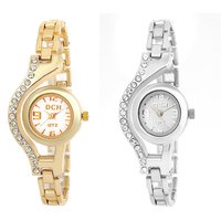 DCH  Stylish Worldcup Combo 24 for Girls watches