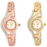 DCH  Stylish Worldcup Combo 25 for Girls watches