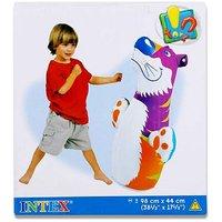 3D Cartoon Shaped Kids Punching Bop Bag Toys For Kids