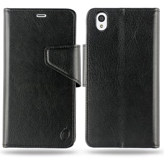 Cool Mango Business Flip Cover for OnePlus X
