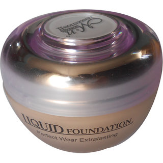 Mn Liquied Foundation