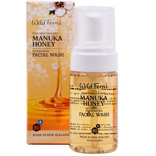 MANUKA HONEY FACIAL WASH 100 ML