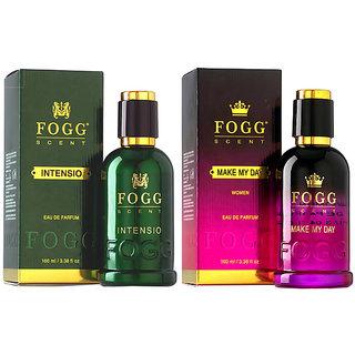 fogg Make My Day 100ml