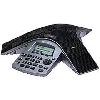 Polycom Audio Conferencing Sound Station 2W