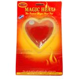 Heart Shaped Magic Heat Pad