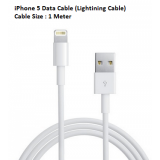 Apple Lightning Cable 1 Meter Charging Data Iphone 5 Ipod Touch 5 Ipod Nano 7 En