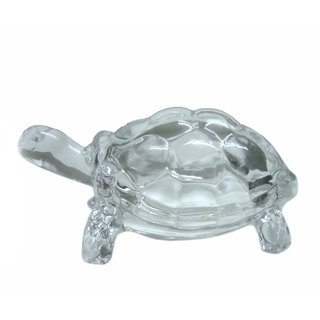 Astro Guide 3.5 Inch Crystal Tortoise