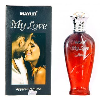 Mayur My Love 60ml