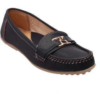 CATBIRD Women Black Loafer 163
