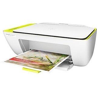 HP Deskjet Ink Advantage 2135 All in One ( Printer Scan Copy)