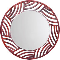 Height Of Designs Woolemi Mirror