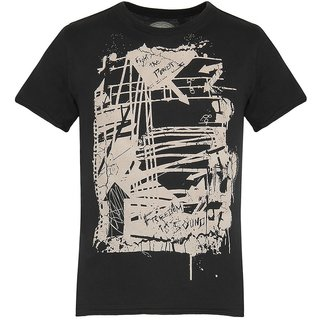 GRAIN Boys Graphic Print Cotton T Shirts