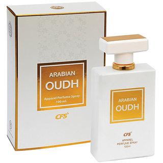 CFS Exotic Arabian Oudh White Perfume 100ML