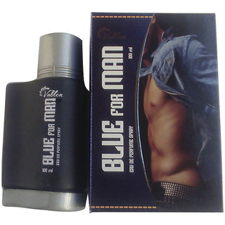 Vablon Exotic Blue For Man Perfume 120ML