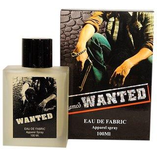 Ramco Exotic Wanted Perfume 100ML