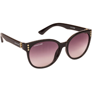 Danny Daze Wayfarer D-4012-C1 Sunglasses