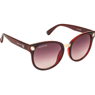 Danny Daze Wayfarer D-4014-C4 Sunglasses