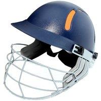 Gee Cricket Helmet P.P. Large Size (BLUE)