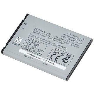 LG Thrive P506 Battery 1500 mAh