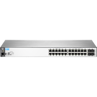 HP 2530-24G 24-Port Gigabit Ethernet Switch