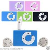 ClipOn MP3 Player