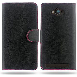 Cool Mango Ceego Compact Flip Cover for Asus Zenfone Max