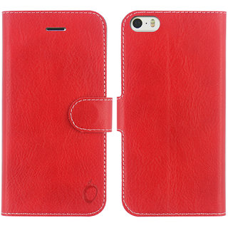 Cool Mango Flip Cover for  iPhone 5s