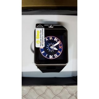 Smart Android Watch..With Bluetooth  Calling Facility..