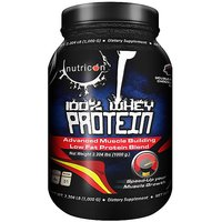 Nutricon 100% Whey Protein Chocolate 1kg