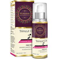 Morpheme Trimcut 4D Slimming Oil - 100ml (Thighs, Arms, Waist and Tummy Oil)
