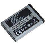 Samsung C3300K Battery 1000 MAh AB553446BU