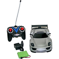 1:14 Scale Designer Sports Car Model With Remote Control Option 2