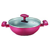 Prestige Dura Plus Forged Kadai 260 MM