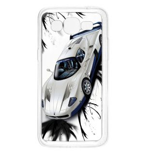 Instyler Digital Printed Back Cover For Samsung Galaxy Grand 2