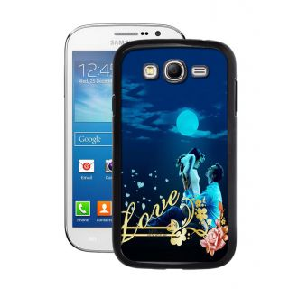 Instyler Digital Printed Back Cover For Samsung Galaxy A5