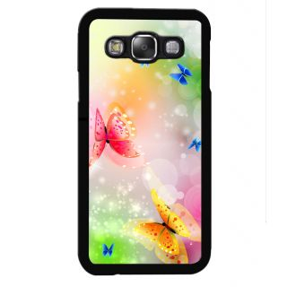 Instyler Digital Printed Back Cover For Samsung Galaxy E5