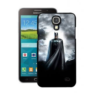 Instyler Digital Printed Back Cover For Samsung Galaxy Mega 2