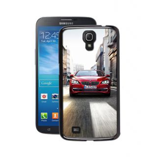 Instyler Digital Printed Back Cover For Samsung Galaxy Mega 6.3