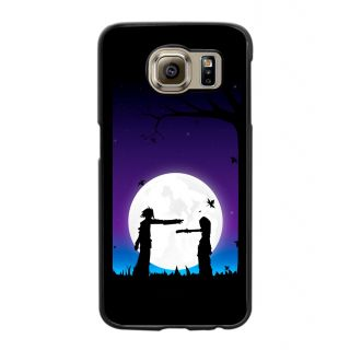 Instyler Digital Printed Back Cover For Samsung Galaxy S6