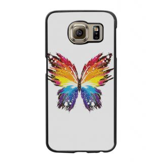Instyler Digital Printed Back Cover For Samsung Galaxy S6 Edge
