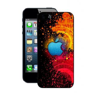Instyler Digital Printed Back Cover For Apple I Phone 4